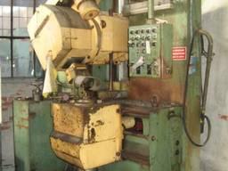 Sicmat RCH Chamfering Machine
