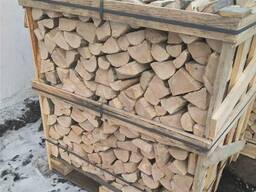 All'ingrosso di legna da ardere di Faggio, Quercia. Дрова - фото 3