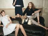 Байер, агент по одежде в Италии: в Милане и Болонье - photo 3