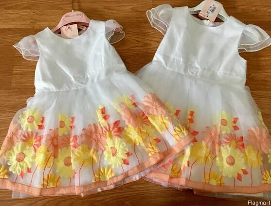 Blumarine - небольшой лот летней детской одежды