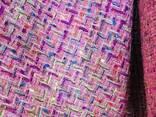 Брендовые ткани из Италии - фото 1