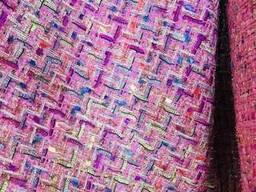 Брендовые ткани из Италии