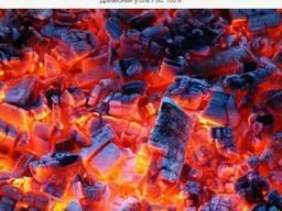 Carbone di legna di ottima qualita' per brace e grigliate. - фото 2