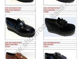 Дешевая итальянская обувь с фабрик Италии - фото 4