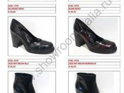 Дешевая итальянская обувь с фабрик Италии - фото 5