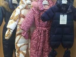 Детская брендовая одежда мелким оптом