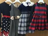 Детская брендовая одежда мелким оптом - фото 4
