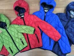 Детская фирменная одежда - сток размерными рядами