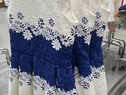 Детская летняя фирменная одежда - сток