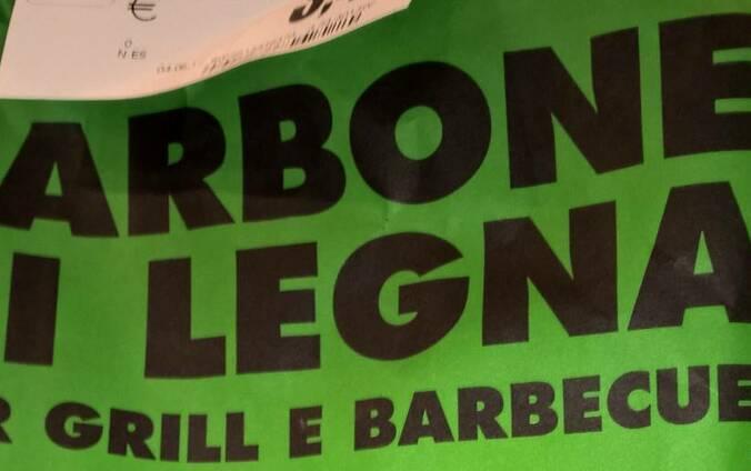 Древесный уголь (carbone)