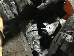 Древесный уголь (carbone) - фото 2