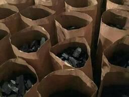 Древесный уголь (carbone) - фото 3