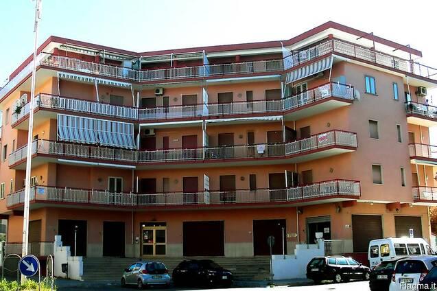 Двухкомнатная квартира в центре города 400 метров от моря