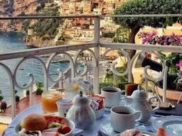 Экскурсии в Неаполе (Италия)