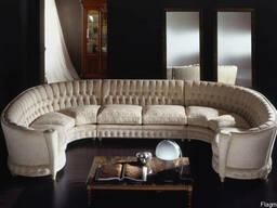 Элитная мягкая мебель Италии от Производителя - фото 3