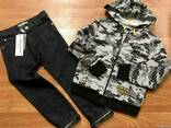 Franky Morello - сток детской фирменной одежды - фото 2