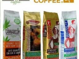 Итальянская компания предлагает высококачественный кофе