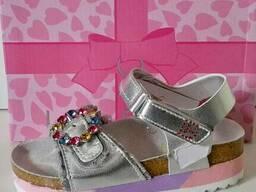 Laura Biagiotti - Детская фирменная обувь Оптом - фото 2