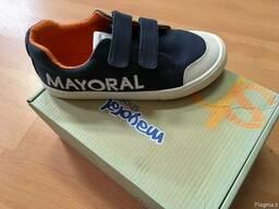 Mayoral - летний сток - Одежда/ обувь - фото 2