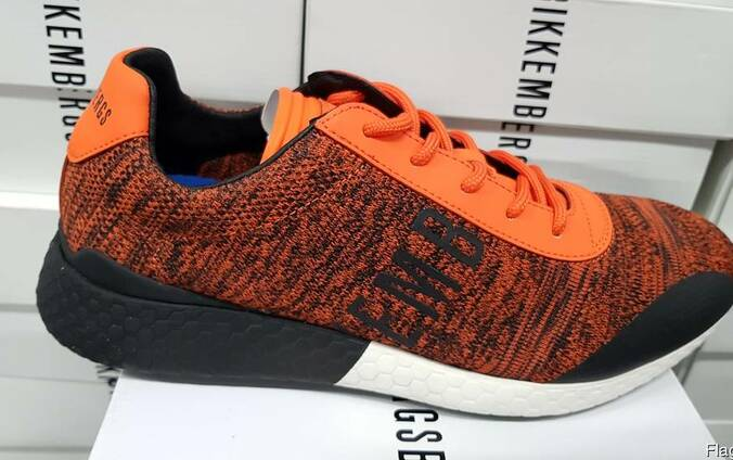 Мужская обувь Bikkemberg