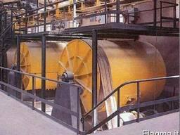 Оборудование, Печи для керамической и фарфоровой отрасли - фото 2
