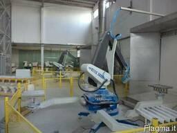 Оборудование, Печи для керамической и фарфоровой отрасли - фото 4