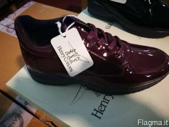 Обувь оптом от производителя Италии!