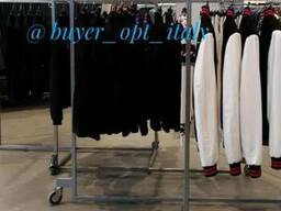 Оптовые закупки одежды в Центре Гросс Болонья