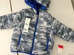 Original Marines - сток зимней детской одежды
