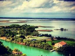 Острова Венецианской Лагуны: Мурано, Бурано, Торчелло
