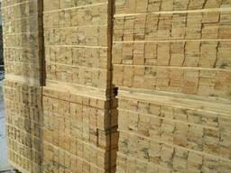 Паллетная заготовка 1,2,3,4 сорт. 600 метров кубических.