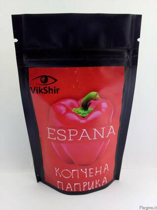 """Paprika affumicata """"España pequeño"""",25 g"""