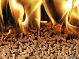 Пеллеты, брикеты топливные,дрова колотые, уголь древесный.