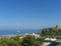 Пляжный и туристический отдых в Скалее и ее окрестностях.