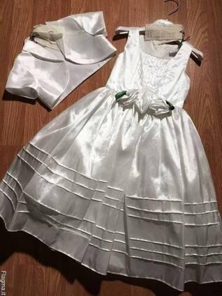 a2073be8afa8 Праздничные платья для девочек - оптом цена, фото, где купить Римини,  Flagma.it #1756700