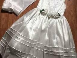 Праздничные платья для девочек - оптом