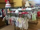 Продаю лот детской фирменной летней одежды - фото 4