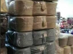 Пряжа сток в Италии оптом. Текстильный агент по пряже. - фото 2