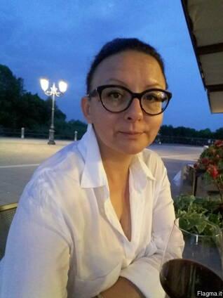 Русский переводчик в Италии