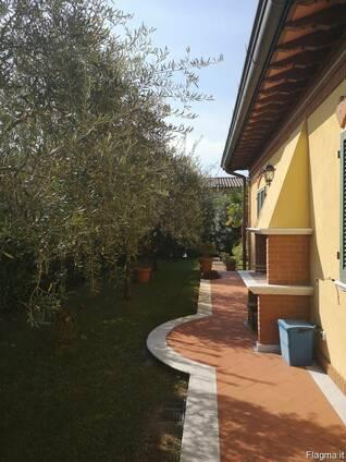Сдам в аренду на лето дом в Форте дей Марми (Италия)