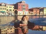 Сопроворждение, трансферы в Венеции - photo 1