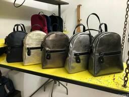 Stock Bags Сумки Made in Italy Lombardi - фото 5