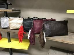 Stock Bags Сумки Made in Italy Lombardi - фото 6