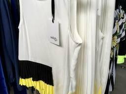 Сток детской летней фирменной одежды