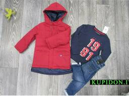 Сток детской одежды бренда GUESS коллекция зима 2019 - photo 6