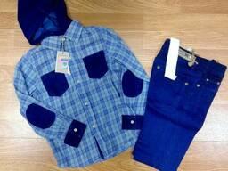 Сток зимней детской одежды по низкой цене! - фото 4