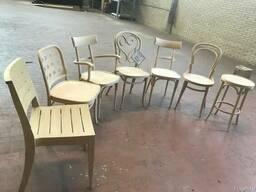 Стулья и мебель для баров из Италии. Сток. Крупный опт.