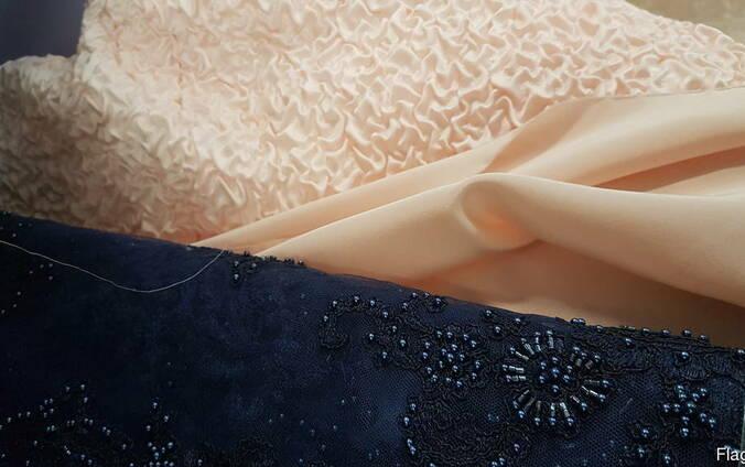 Текстильный агент Италии
