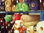 Ткани пряжа и одежда в Италии оптом - фото 4