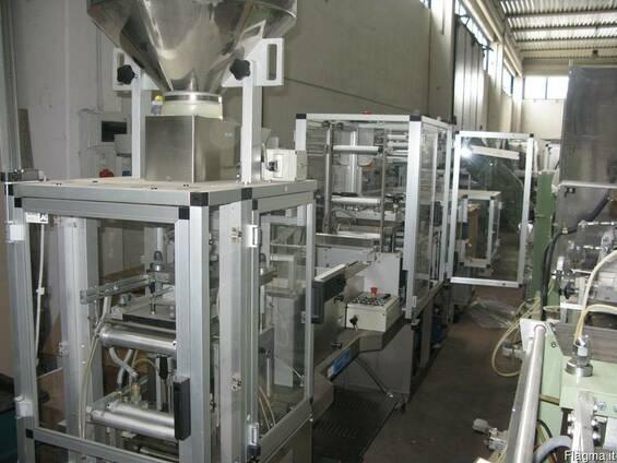 Упаковочное,фасовочное, оборудование фармацевтика
